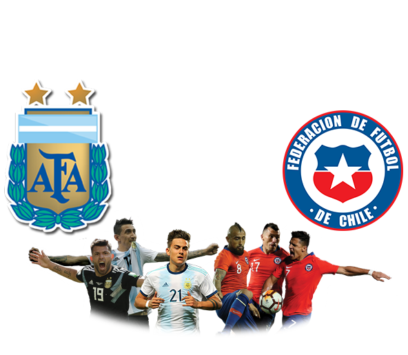 Hit Song Productions Argentina vs Chile September 5
